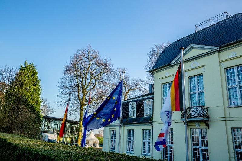 "Fünf neue ""People-to-People""-Projekte in der Euregio Rhein-Waal"