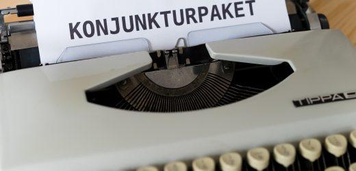 Neues niederländisches Sozial- und Konjunkturpaket