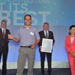 Nederlands bedrijf wint NRW.INVEST AWARD