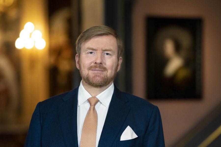 Koning bezoekt Münster in kader van Nederlands-Duitse samenwerking