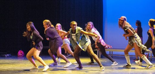 Duitsland Instituut organiseert weer hiphop-battle