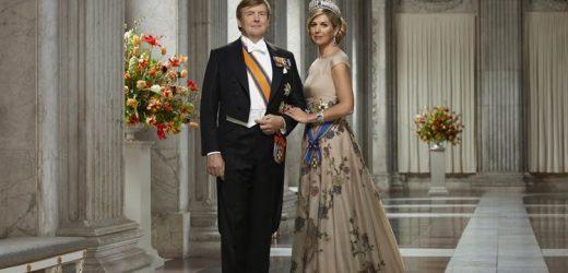 Niederländischer Prinsjesdag ohne Prunk und Pomp