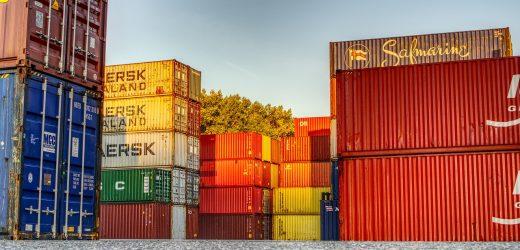 Handel tussen Nederland en Duitsland blijft stabiel