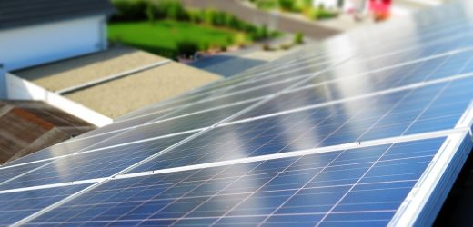 Fördermittel für grenzüberschreitende Energieinnovationen