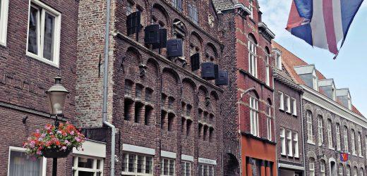 Harde klappen voor grenssteden door COVID-19 – ook voor Venlo?