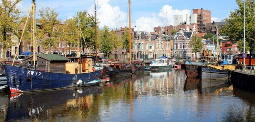 Blog: grensoverschrijdend toerisme in Noord-Nederland en Duitsland