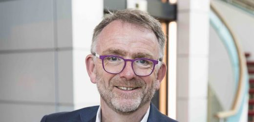 "Podcast ""LEKKER anders"": Im Gespräch mit Paul ter Wal"