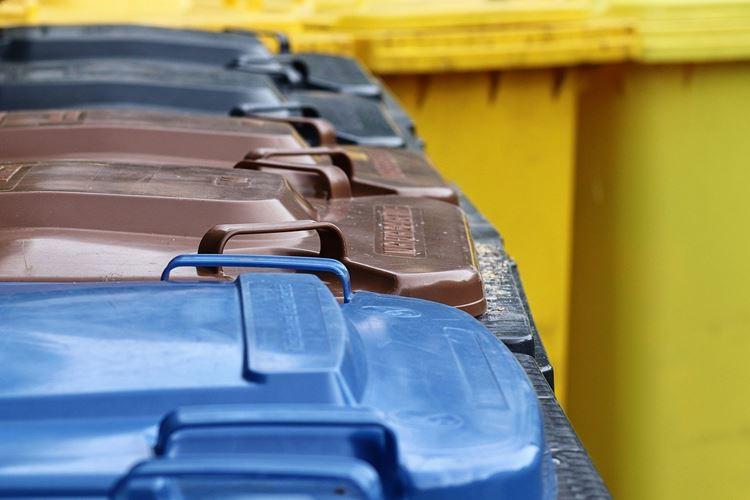 Wasserstoff-Erzeugung aus Restmüll in Limburg