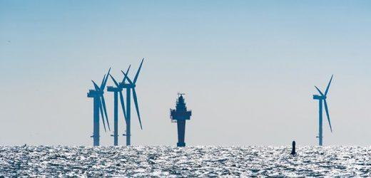 Nordniederlande möchten zum Zentrum für grünen Wasserstoff werden