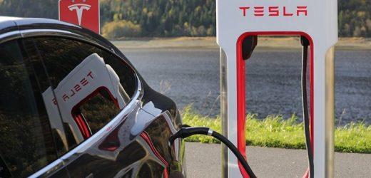 D-NL Entwicklung: Akkus für E-Autos versprechen riesige Reichweite
