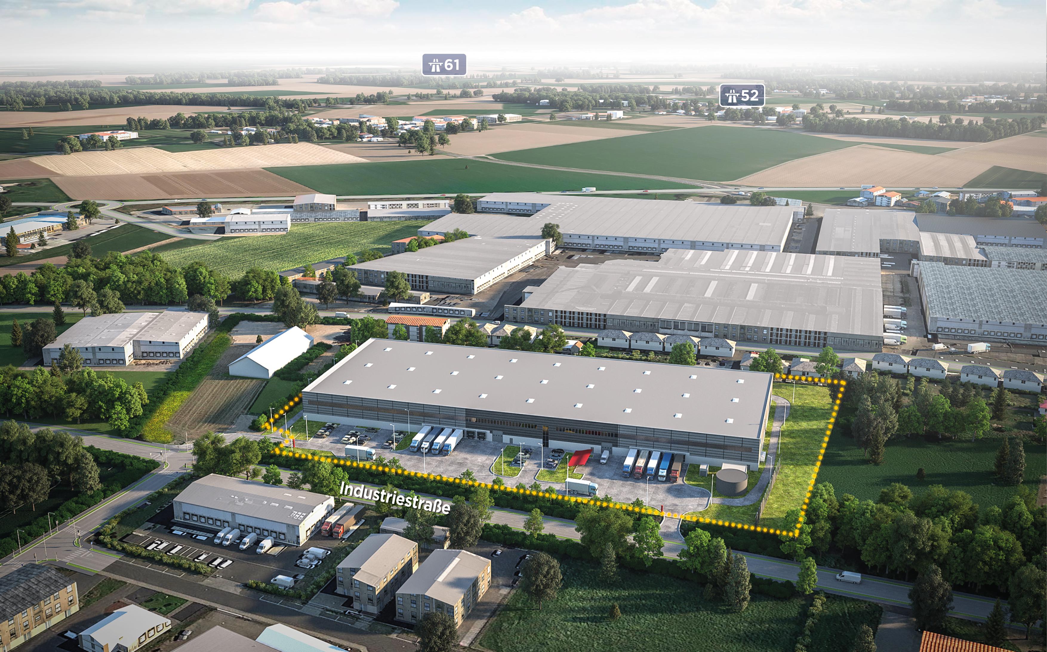 Schwalmtal: uitstekende uitvalsbasis voor Nederlandse bedrijven