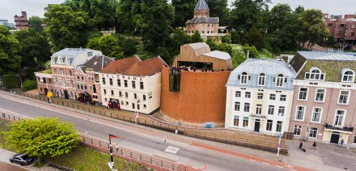 Nederlandse en Duitse scholieren motiveren elkaar in Euregionale Scholenwedstrijd tot duurzaam handelen