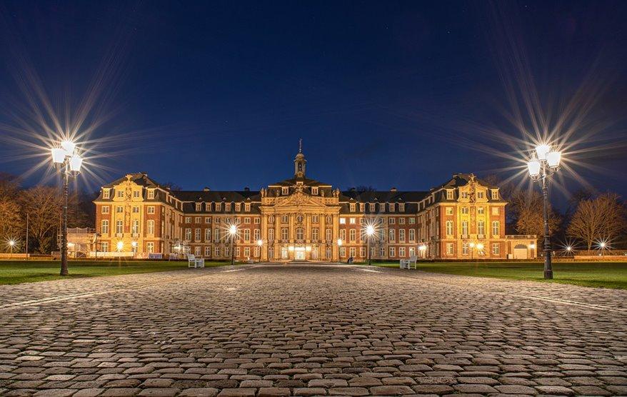 Universitäten Münster und Twente fördern gemeinsame Forschungskonzepte