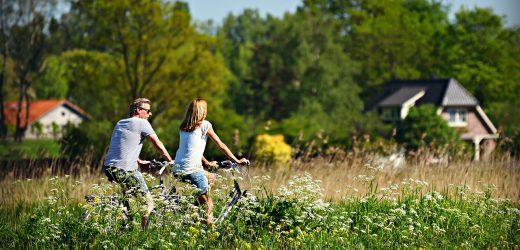 Grensoverschrijdende Oranjefietsroute genomineerd voor Fietsroute van het Jaar 2021