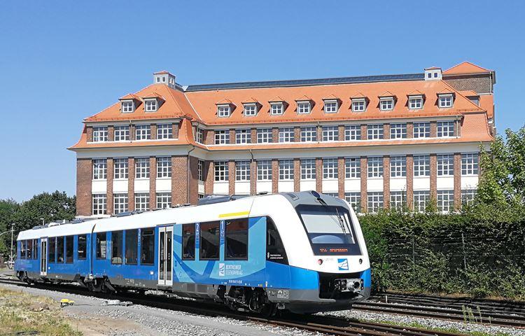 Niederlande wollen grenzüberschreitende Bahnstrecke bis 2025