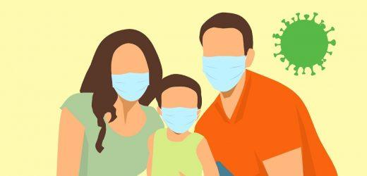 'Corona-Pandemie' woord van het jaar in Duitsland