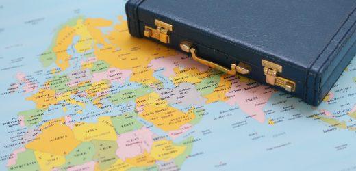 Online informatiesessie over internationalisering: wat zijn de eerste stappen?