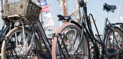 Duitsers geïnteresseerd in Groningse fietservaringen