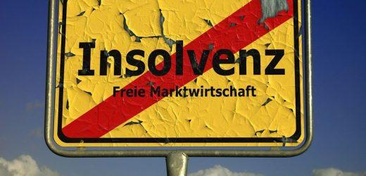 Niederlande: Wenigste Unternehmensinsolvenzen seit 20 Jahren