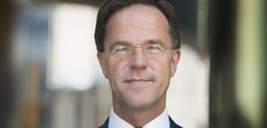 Niederlande verlängern den Lockdown