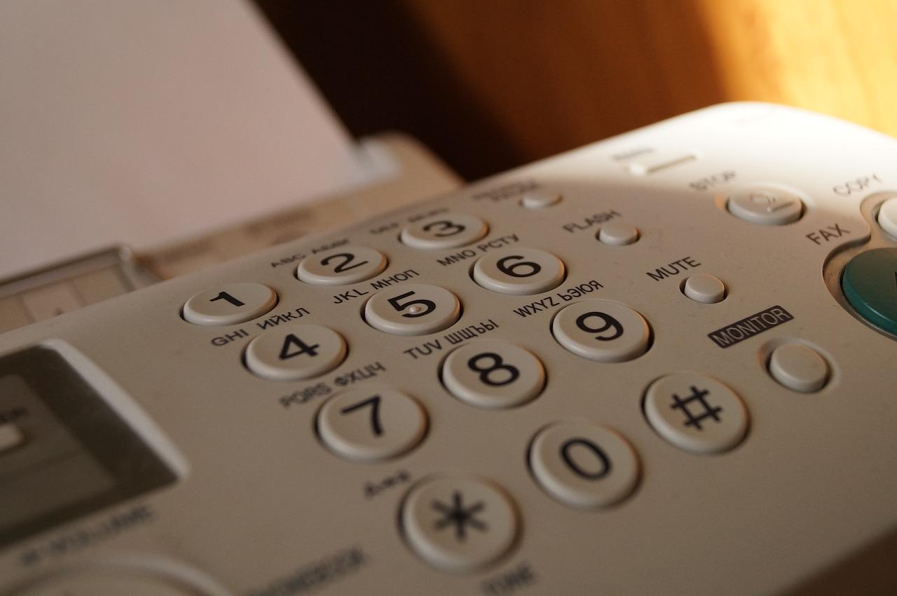 Digitalisering: Bundestag doet faxapparaat in de ban