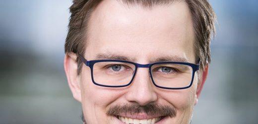 "Podcast ""LEKKER anders"": Im Gespräch mit Dr. Boris Konrad"