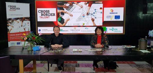 Cross Border Talent hat Grenzen überschritten