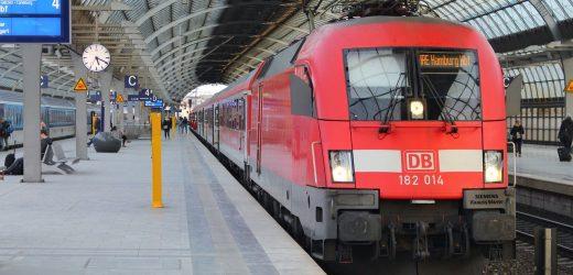 Deutsche Bahn: in 2020 meer treinen op tijd