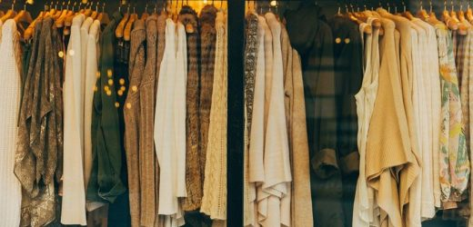 Rekordjahr für den niederländischen Einzelhandel