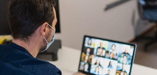 EUREGIO-Mitglieder beraten sich digital