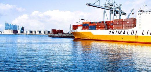 Nederland blijft op één na belangrijkste handelspartner van Duitsland