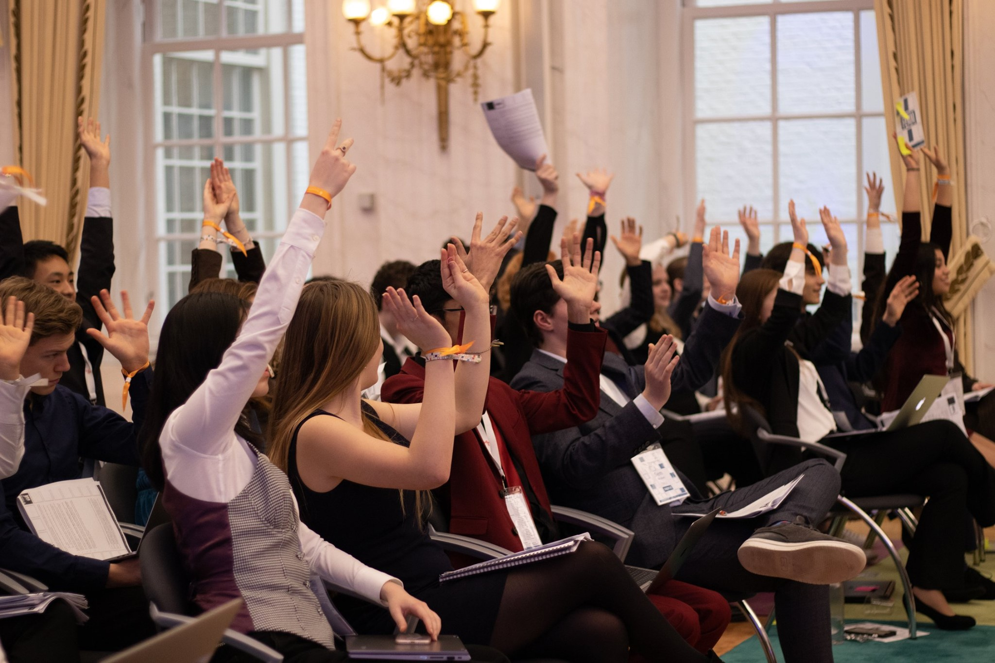 Jongeren aan de slag met digitaliseringsvraagstukken van Euregionale bedrijven