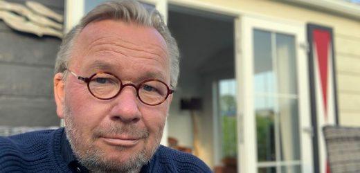 "Podcast ""LEKKER Anders"": Im Gespräch mit Zeeland-Fan Bernd Stelter"