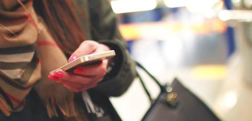Duitsland verstuurt corona-sms naar inkomende reizigers