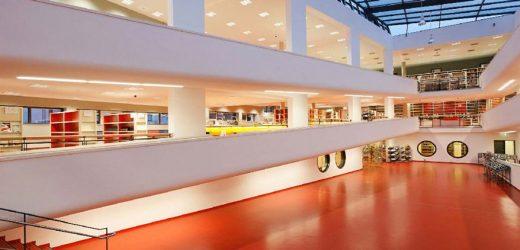 Bibliotheken von Venlo und Krefeld arbeiten zusammen