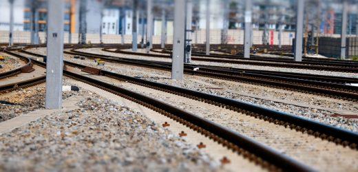 Nederlandse en Duitse overheden doen oproep: meer aandacht voor grensoverschrijdende spoorverbindingen