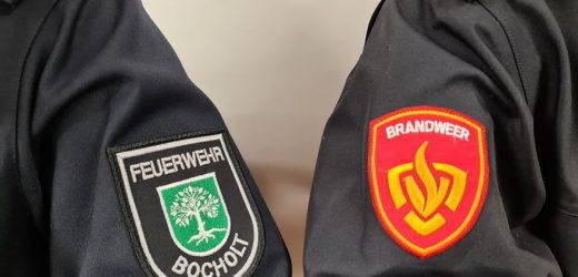 """""""CrossFire"""": Grenzüberschreitende Feuerwehr-Arbeitsgruppe"""
