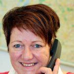 Carola Schroer, Beraterin GIP Euegio Rhein-Waal