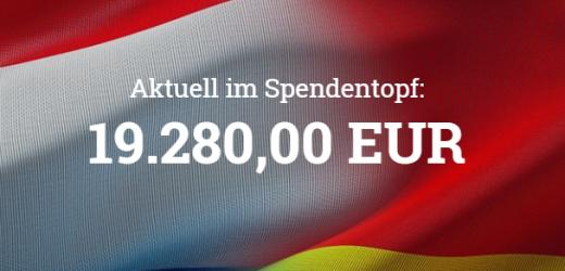 Duitsers zamelen geld in voor gratis coronatests voor Nederlandse grenspendelaars