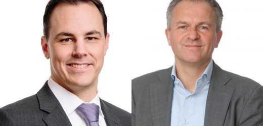 """Podcast """"LEKKER Anders"""": Im Gespräch mit Michael Schröder & Arjan van Oosten"""
