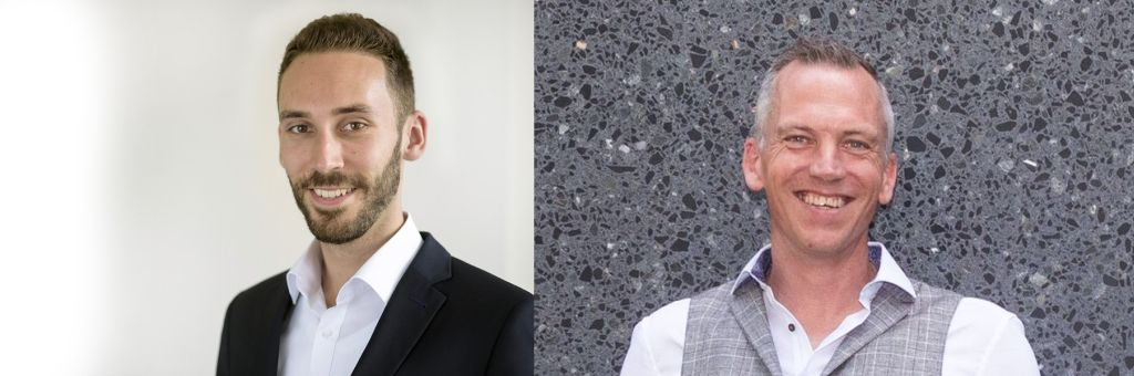 Podcast 'LEKKER anders': in gesprek met Maik Mandemaker en Roel Westra van NL in Business