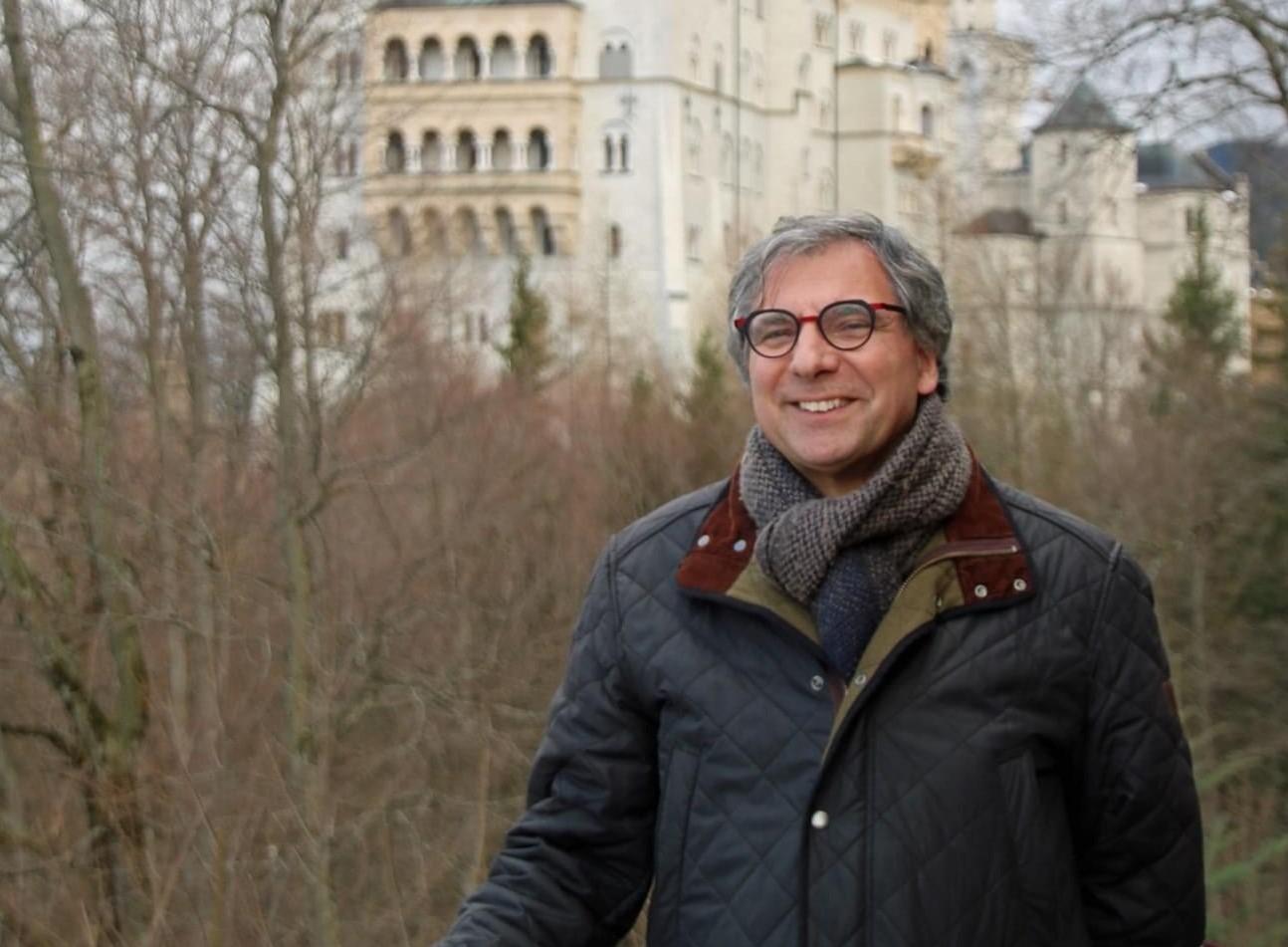 """Consul-generaal Paul Ymkers: """"Baden-Württemberg en Beieren na Noordrijn-Westfalen belangrijkste regio's voor Nederland"""""""