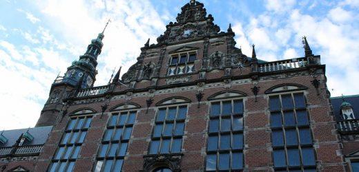 Strategiepapier der Uni-Präsidien aus Oldenburg und Groningen
