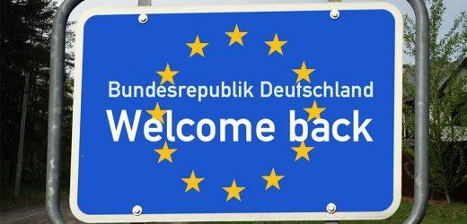 Testpflicht für Einreisende aus den Niederlanden