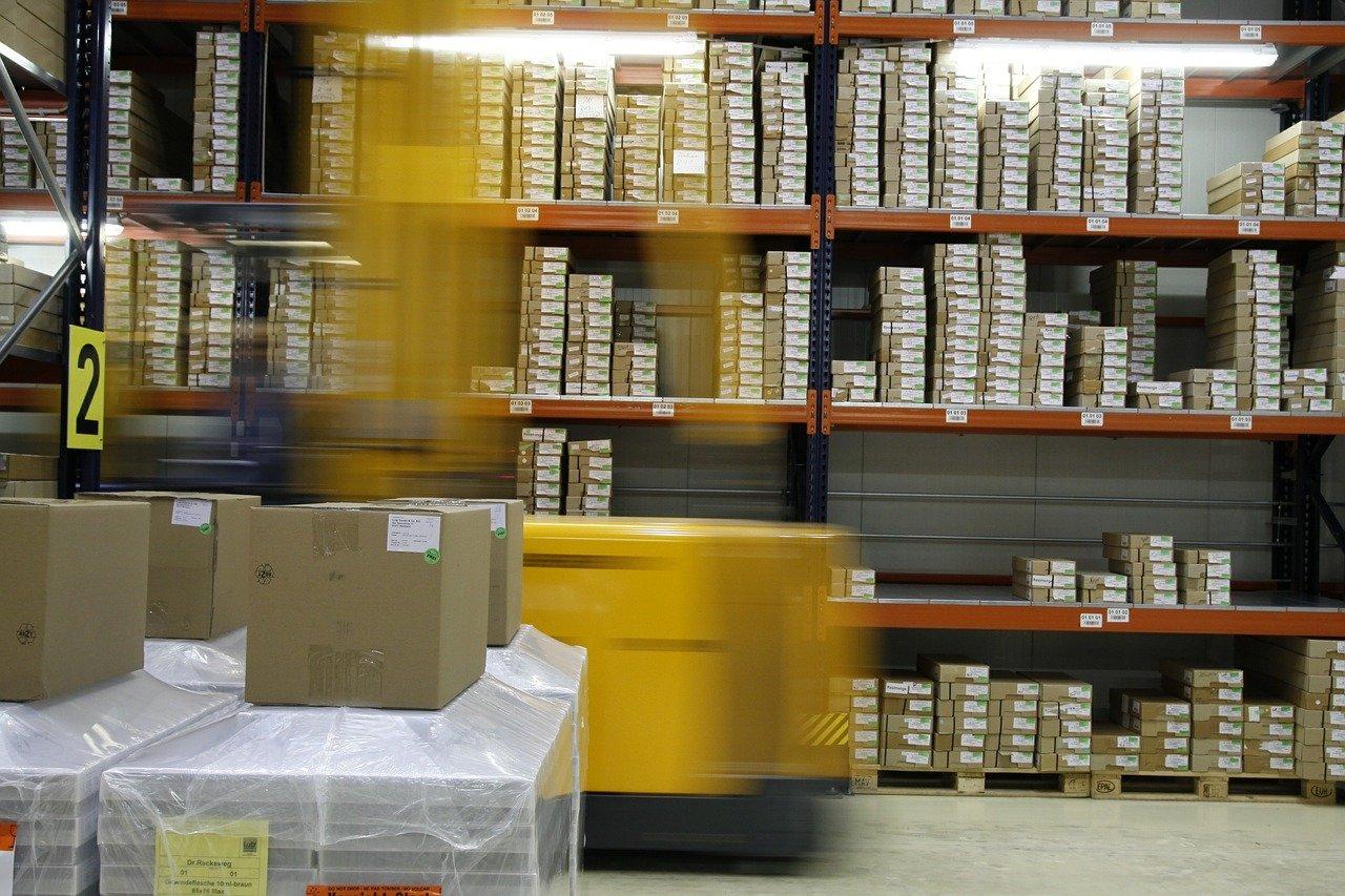 Grensoverschrijdende samenwerking voor toekomstbestendige logistiek