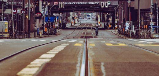 Duitse regering past wet aan om landelijk lockdowns te kunnen afkondigen