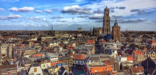 Das innovative Potenzial der Niederlande