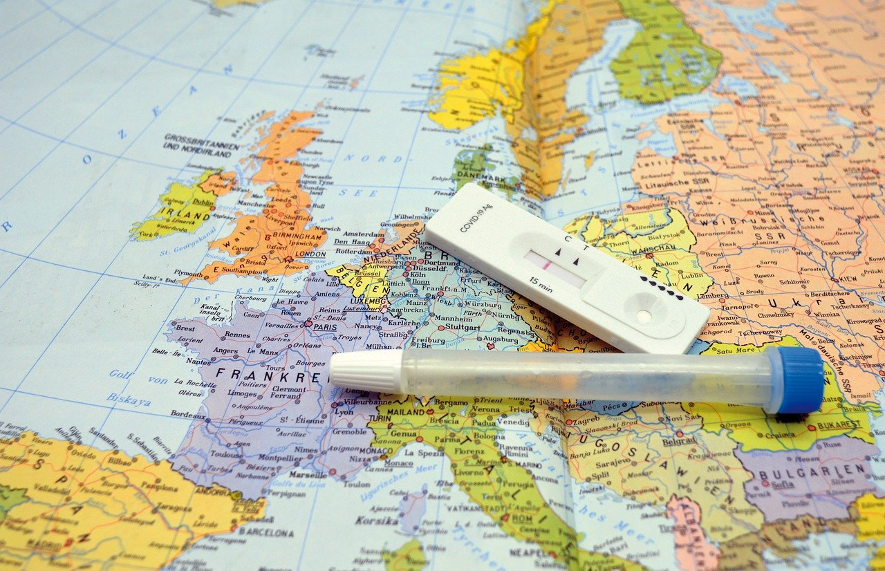 Euregio's roepen Nederlandse en Duitse regering op tot vergoeding testkosten voor grenspendelaars