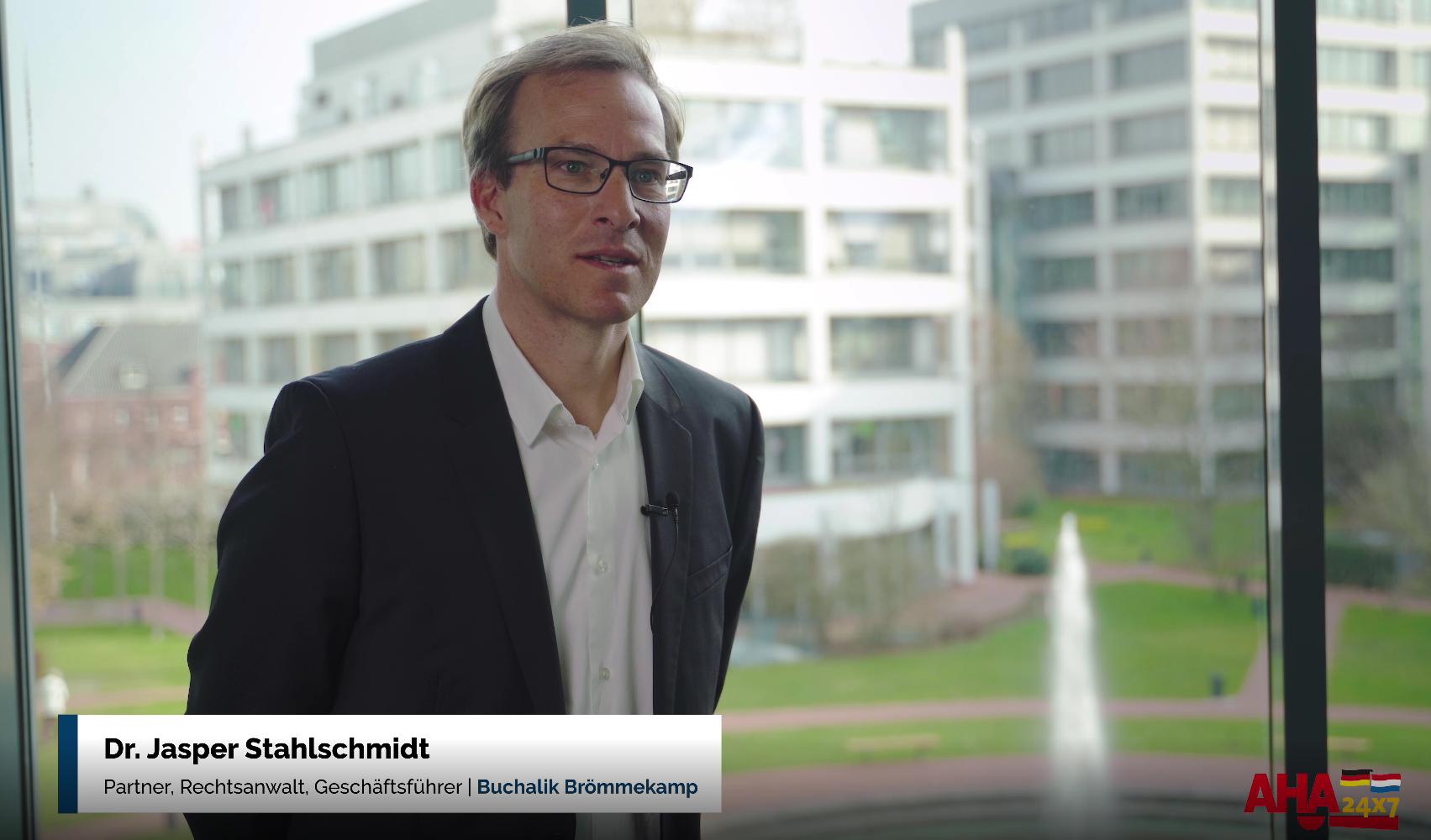 Duits huurmoratorium tijdens lockdown: wat houdt het in?