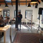 Workshop mit Dr. Sven Pastoors